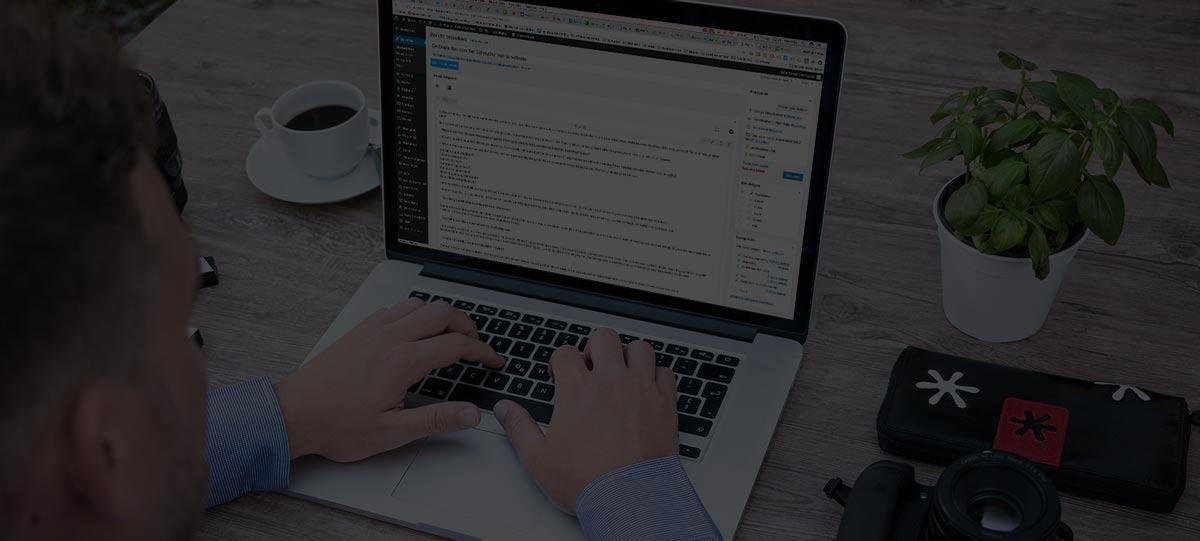 De beste tips voor het bijhouden van je website